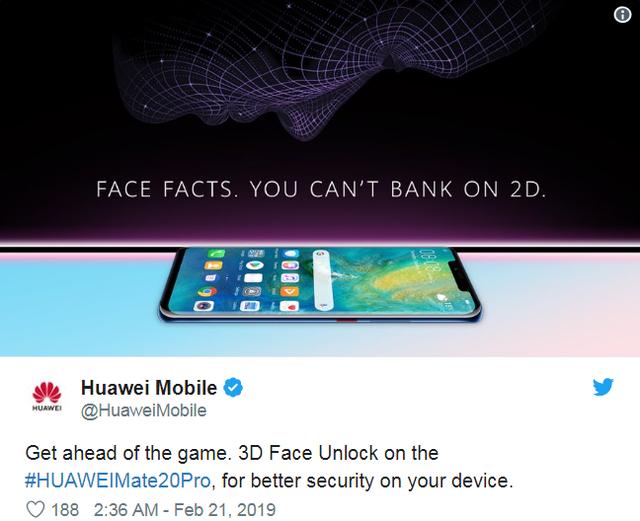 Huawei đá xoáy hàng loạt tính năng mới trên Galaxy S10 - 2