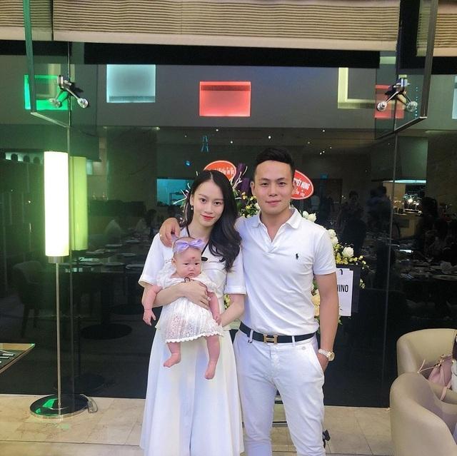 Hot girl nhà giàu Hà Nội quyết tự mình tìm con đường riêng, không dựa bố mẹ - 5