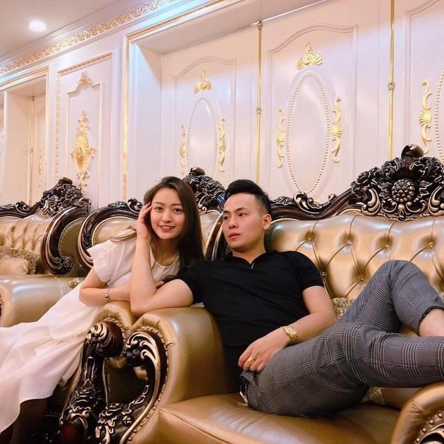 Hot girl nhà giàu Hà Nội quyết tự mình tìm con đường riêng, không dựa bố mẹ - 8