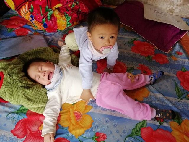 Bạn đọc giúp bé Hải Đăng bị bại não hơn 109 triệu đồng - 2