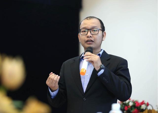 """Quang Hải được đề cử Gương mặt trẻ tiêu biểu: """"Tôi chỉ là người đại diện cho thành công của tập thể"""" - 4"""
