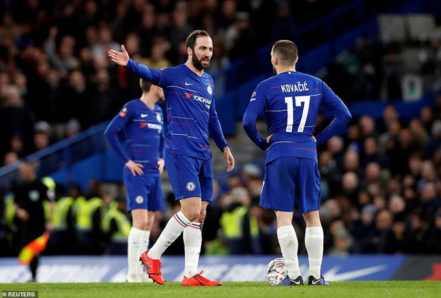 Chelsea chính thức nhận án phạt cấm chuyển nhượng từ FIFA