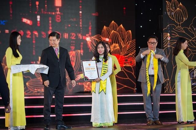 Công ty Nhựa Long Thành đạt danh hiệu Hàng Việt Nam chất lượng cao 2019 - 1