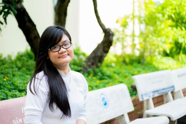 Nữ sinh Sài Gòn giành 12 học bổng đại học Úc, tổng giá trị 347.000 AUD - 1