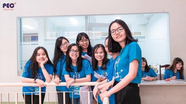 Nữ sinh Sài Gòn giành 12 học bổng đại học Úc, tổng giá trị 347.000 AUD - 2