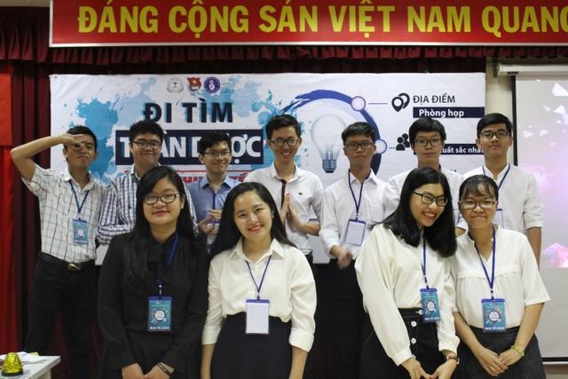 Nữ sinh Sài Gòn giành 12 học bổng đại học Úc, tổng giá trị 347.000 AUD - 3