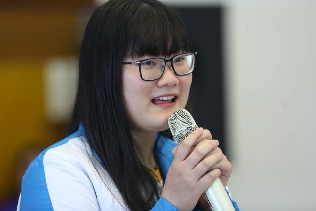 """Quang Hải được đề cử Gương mặt trẻ tiêu biểu: """"Tôi chỉ là người đại diện cho thành công của tập thể"""" - 3"""