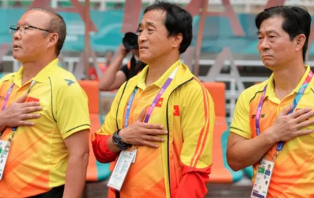 VFF nói gì khi thầy Park tiến cử trợ lý Lee Young Jil?