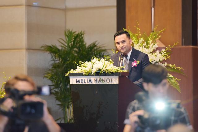 Ra mắt nhà phân phối Nhụy hoa Nghệ Tây Bahraman tại Việt Nam - 2