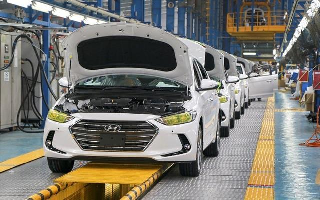 Thay đổi lớn về thuế: Ô tô Việt giảm giá ngay hơn 100 triệu đồng  - 2
