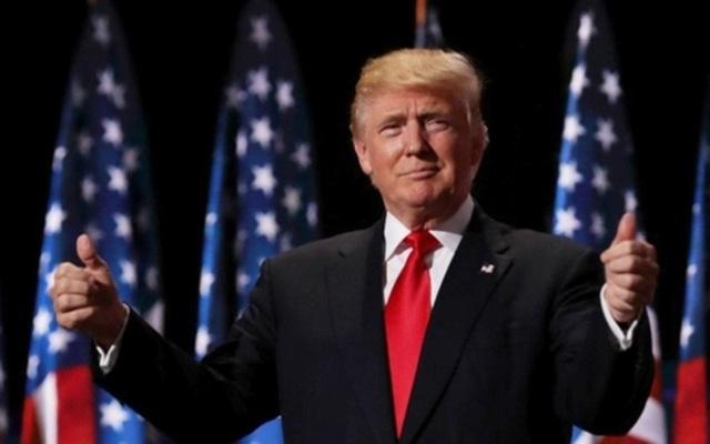 Tổng thống Trump cam kết đạt được hòa bình cho Mỹ, Triều Tiên và thế giới - 1..jpg