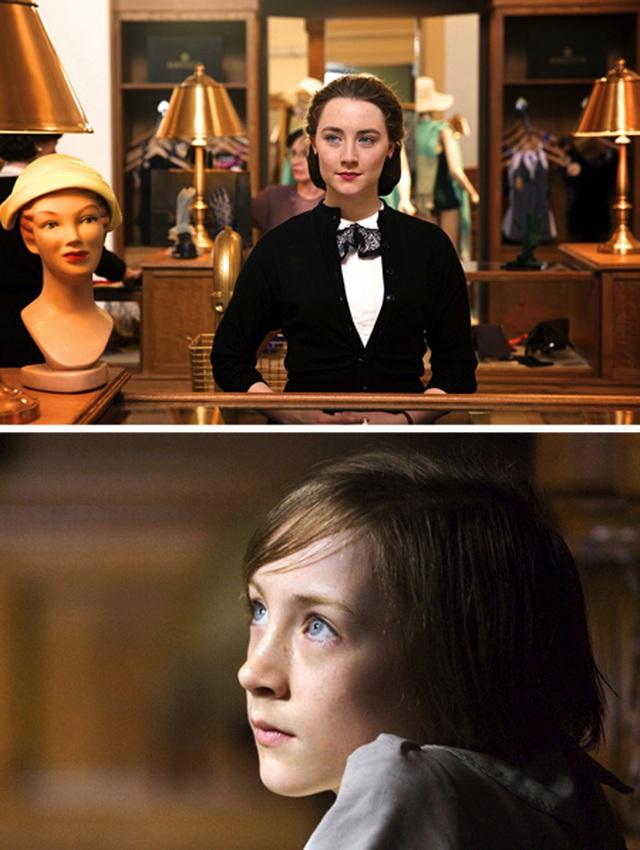 """Vén màn sự thật đằng sau những ngôi sao """"hụt"""" Oscar - 2"""