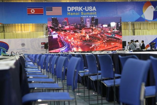"""Phó Thủ tướng """"tiết lộ"""" lí do Mỹ - Triều chọn Việt Nam để họp thượng đỉnh - 7"""