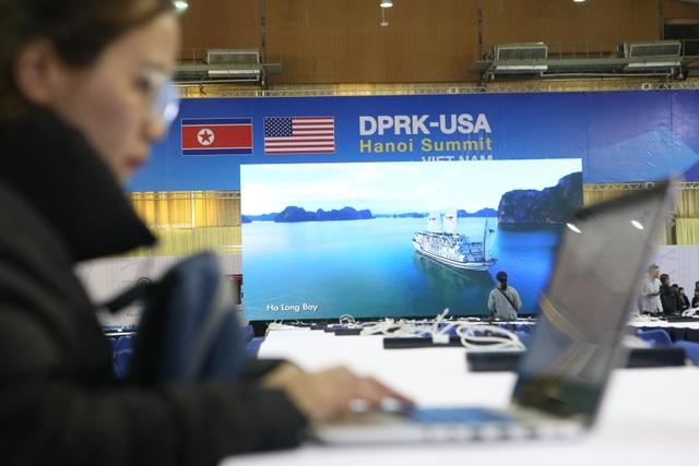 """Phó Thủ tướng """"tiết lộ"""" lí do Mỹ - Triều chọn Việt Nam để họp thượng đỉnh - 6"""