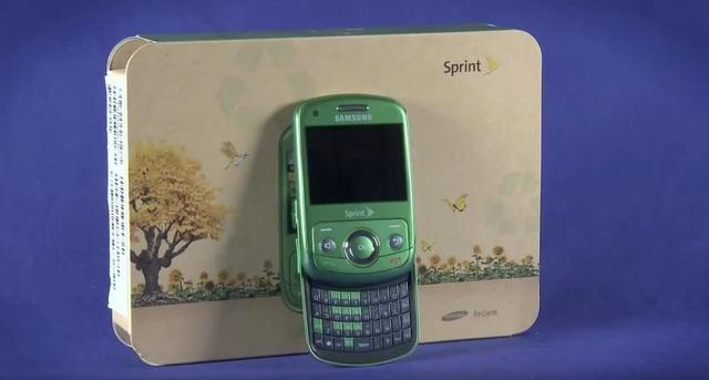 Nhìn lại những chiếc điện thoại phá cách của Samsung trong hơn một thập kỷ qua - 5