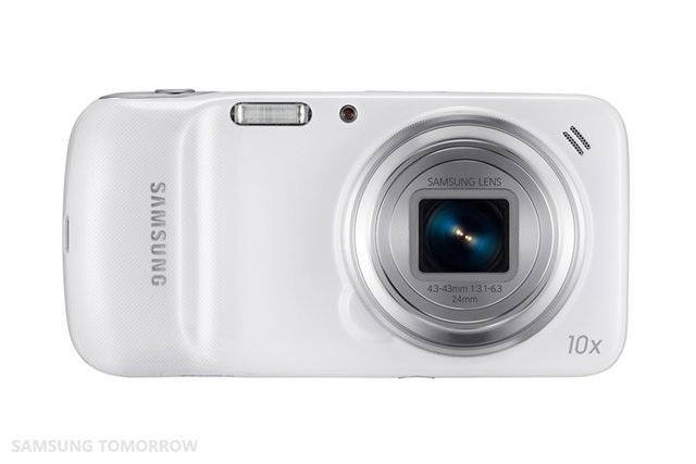 Nhìn lại những chiếc điện thoại phá cách của Samsung trong hơn một thập kỷ qua - 6