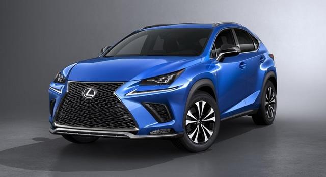 Điểm danh 10 mẫu xe tốt nhất năm 2019 - 3