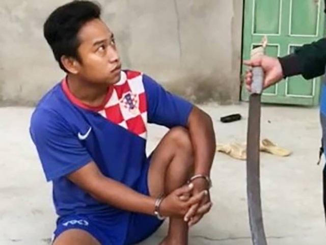 Bắt thêm nghi can tham gia vụ chém bác sĩ Chiêm Quốc Thái