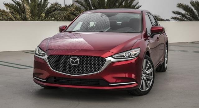 Điểm danh 10 mẫu xe tốt nhất năm 2019 - 6