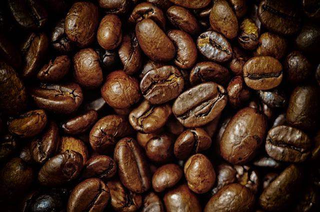 Đưa cà phê vào rang trong không gian - 2