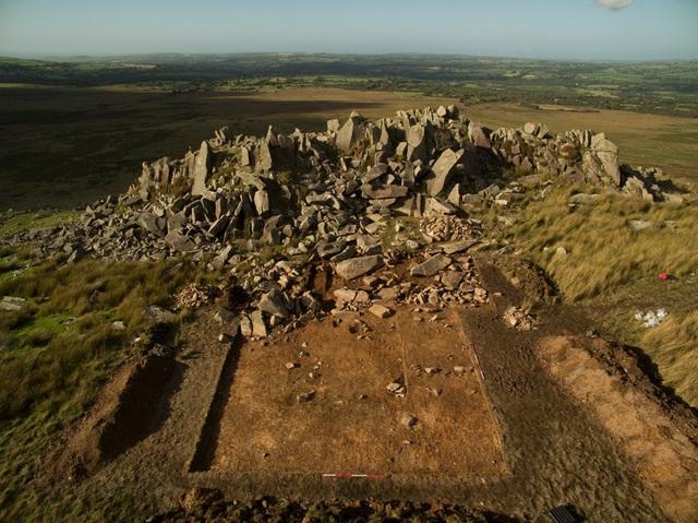Các nhà khoa học tiến gần hơn tới việc giải mã bí ẩn của kì quan thế giới Stonehenge - 2