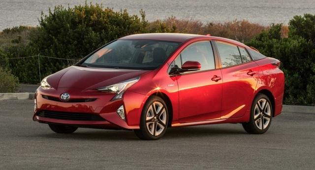 Điểm danh 10 mẫu xe tốt nhất năm 2019 - 7
