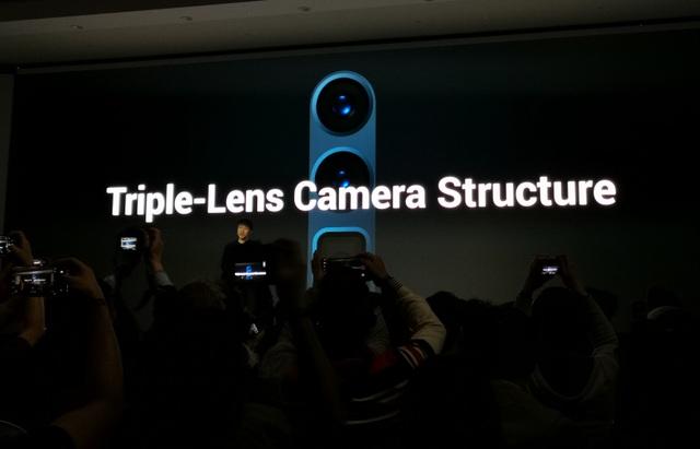 Oppo trình làng smartphone zoom quang 10X đầu tiên trên thế giới - 3