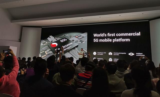 Oppo trình làng smartphone zoom quang 10X đầu tiên trên thế giới - 8