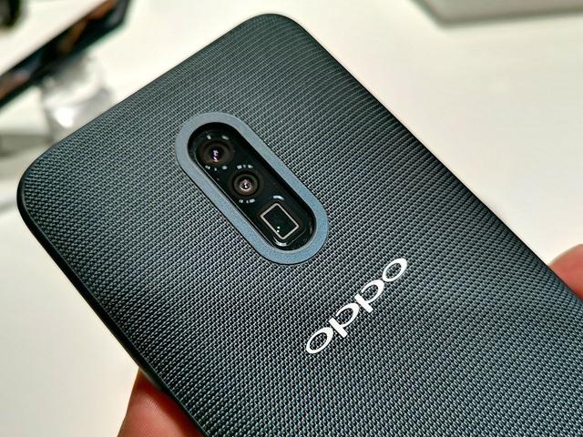 Oppo trình làng smartphone zoom quang 10X đầu tiên trên thế giới - 6
