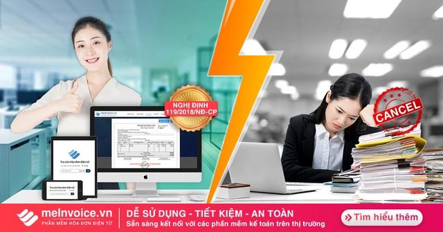 meInvoice.vn – Giải pháp hóa đơn điện tử được ưa chuộng nhất tại Việt Nam - 1