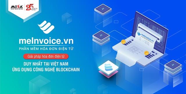 meInvoice.vn – Giải pháp hóa đơn điện tử được ưa chuộng nhất tại Việt Nam - 2