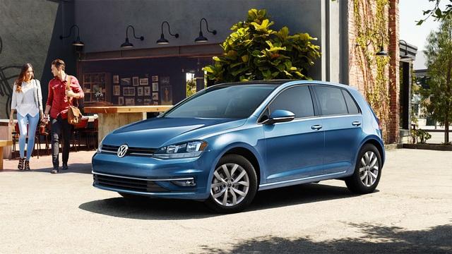 Mỹ và EU gia tăng căng thẳng vì thuế nhập khẩu ô tô - 1
