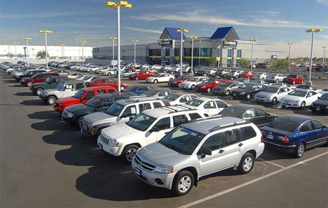 Người Việt tăng tốc mua xe hơi nhưng Toyota sắp không còn là lựa chọn số 1 - 3