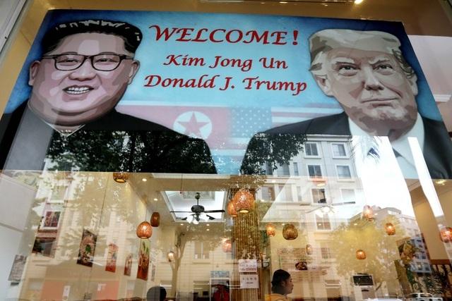 Những người hâm mộ Triều Tiên và Chủ tịch Kim Jong-un - 2