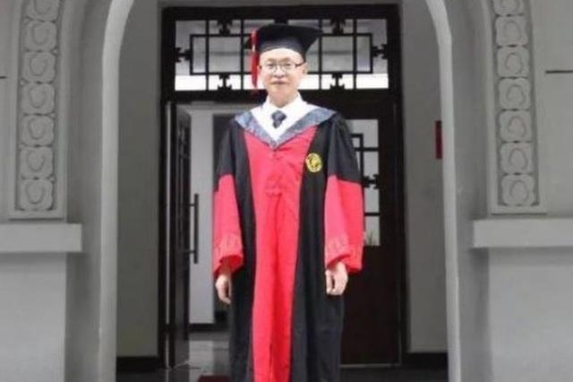 Trung Quốc: Từ người chăn vịt trở thành tiến sĩ sau 20 năm cố gắng - 1