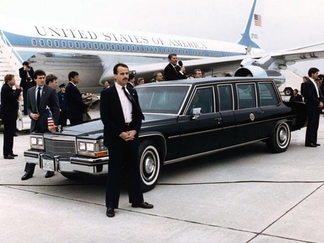 Xe tổng thống Mỹ thay đổi thế nào hơn 100 năm qua? - 10..jpeg