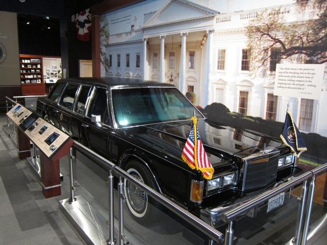 Xe tổng thống Mỹ thay đổi thế nào hơn 100 năm qua? - 11..jpg