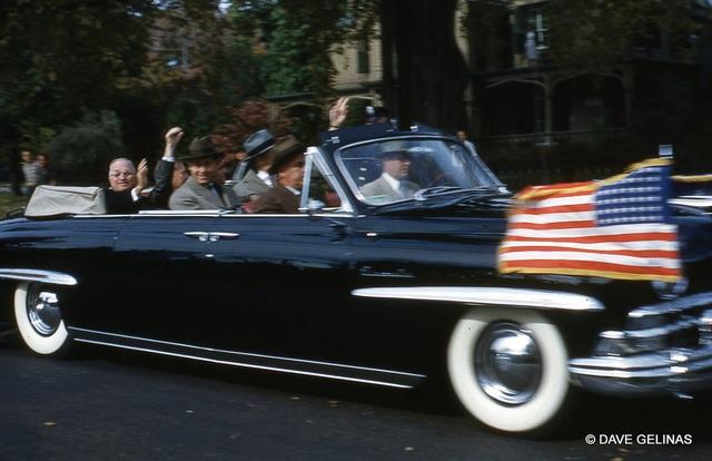 Xe tổng thống Mỹ thay đổi thế nào hơn 100 năm qua? - 6..jpg
