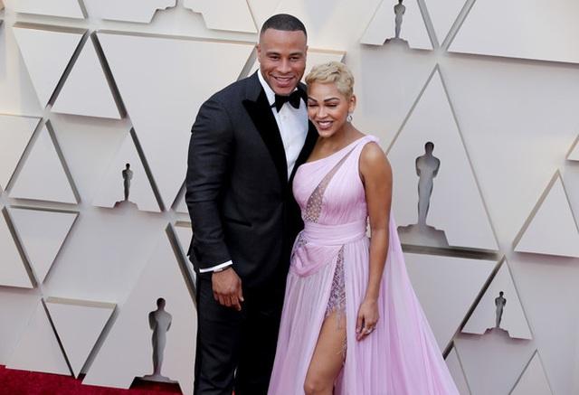 Minh tinh Hollywood khoe váy áo lộng lẫy trên thảm đỏ Oscar 2019 - 28