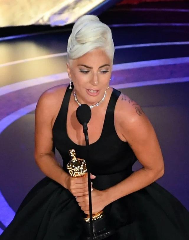 Lễ trao giải Oscar 2019: Bohemian Rhapsody bội thu với 4 giải thưởng - 9