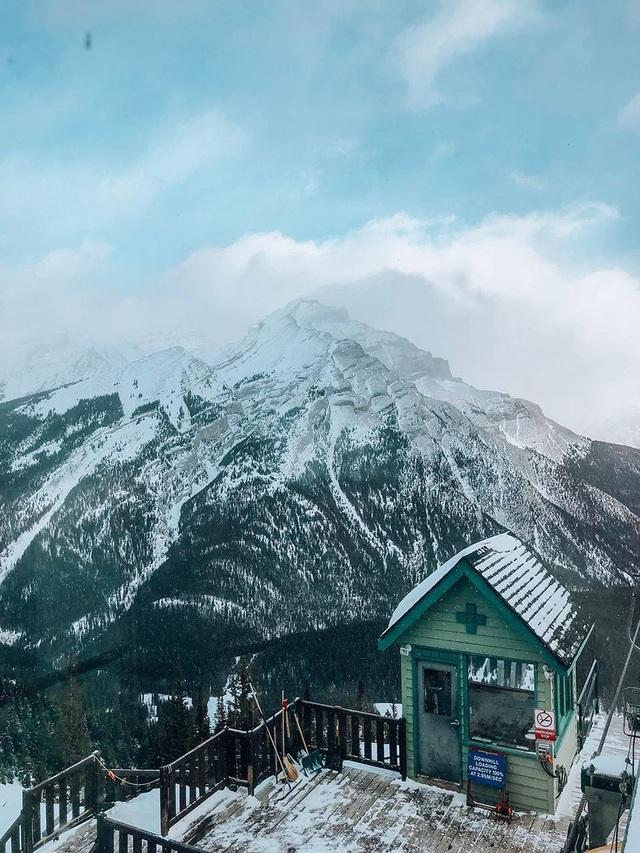 10 địa điểm đẹp nhất thế giới nên đến trong mùa xuân - 2