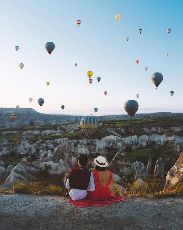 10 địa điểm đẹp nhất thế giới nên đến trong mùa xuân - 10