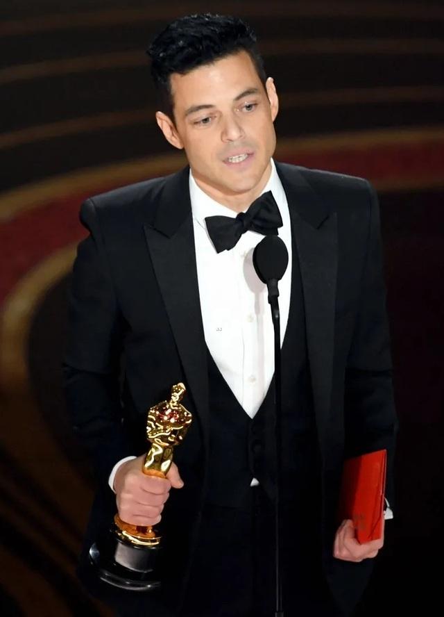 Lễ trao giải Oscar 2019: Bohemian Rhapsody bội thu với 4 giải thưởng - 7