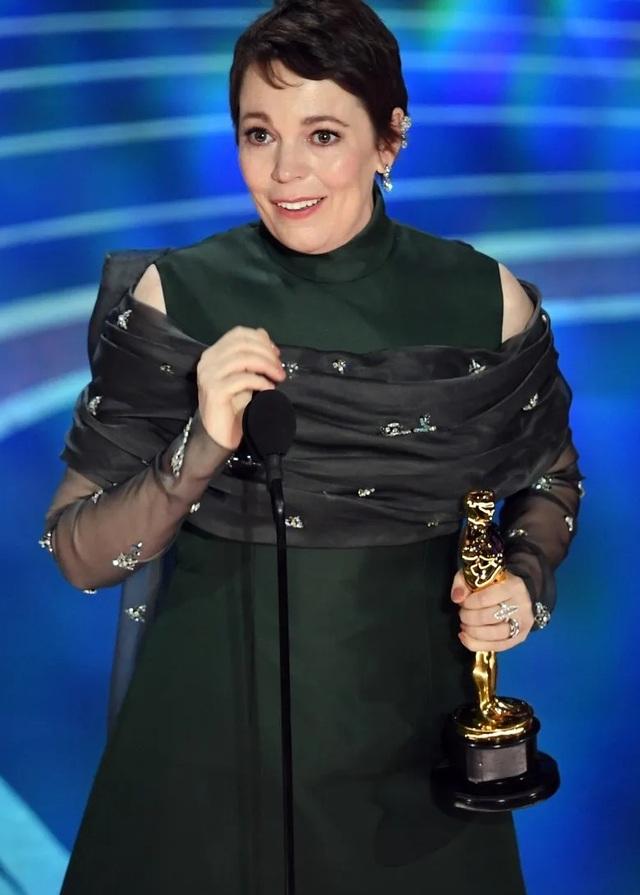 Lễ trao giải Oscar 2019: Bohemian Rhapsody bội thu với 4 giải thưởng - 4