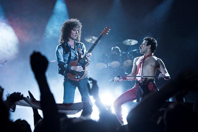 Lễ trao giải Oscar 2019: Bohemian Rhapsody bội thu với 4 giải thưởng - 14
