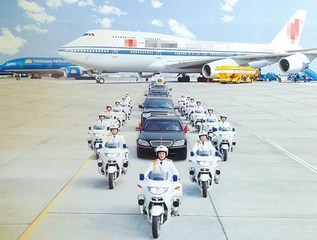 Bộ Tư lệnh Cảnh vệ - lá chắn thép bảo vệ Hội nghị thượng đỉnh Mỹ - Triều - 1