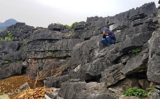 Công bố kết quả khai quật thám sát di chỉ khảo cổ học núi Xuân Đài - 3