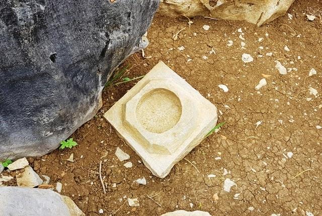 Công bố kết quả khai quật thám sát di chỉ khảo cổ học núi Xuân Đài - 6