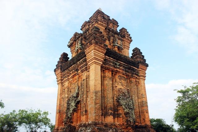 Di tích Quốc gia Tháp Nhạn: Điểm đến không nên bỏ lỡ ở Phú Yên - 5