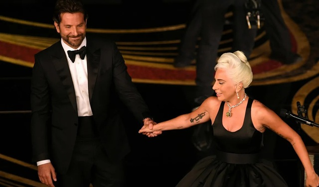 Lễ trao giải Oscar 2019: Bohemian Rhapsody bội thu với 4 giải thưởng - 10